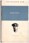 Купить книгу Lem, Stanislaw - Glos Pana