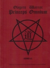 Купить книгу Olegern Warrax - Принцепс Омниум (Princeps Omnium) XXXVIII A. S.