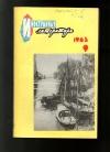 Купить книгу  - Иностранная литература. 1965 № 7.8.9.