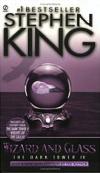 Купить книгу Stephen King - Wizard and Glass (The Dark Tower, Book 4)