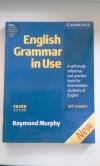 Raymond Murphy / Р. Мёрфи - English Grammar In Use / Синий Мерфи