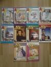 - Журналы Детская энциклопедия №1-6,11, 12 1999, №1,4 2000