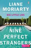 купить книгу Liane Moriarty - Nine Perfect Strangers