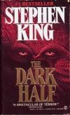 Купить книгу Stephen King - The Dark Half