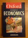 Купить книгу Black John - Dictionary of Economics