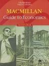 Купить книгу Лилия Раицкая, Стюарт Кокрейн - Macmillan Guide to Economics (+ CD-ROM)