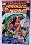 не указан - Fantastic Four.