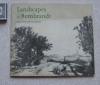 Купить книгу каталог - Пейзажи Рембрандта и его предшественников 1983 г.