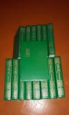 Купить книгу Александр Дюма - Собрание сочинений в 15 томах (комплект из 15 книг)
