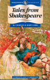 Купить книгу Charles and Mary Lamb - Tales From Shakespeare