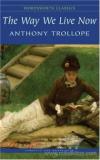 Купить книгу Trollope, Anthony - The Way We Live Now