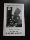 Купить книгу Борис Акунин - Пелагия и белый бульдог