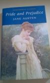 Jane Austen / Джейн Остин - Pride and Prejudice / Гордость и пердубеждение