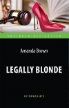 Amanda Brown - Legally Blonde