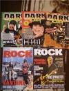 Купить книгу  - Classic Rock, Dark City
