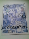 Купить книгу Cambridge - Cambridge English for Schools in Russia.