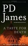 Купить книгу P. D. James - A Taste for Death (Adam Dalgliesh #7)