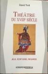 купить книгу Тротт, Давид - Театр XVIII столетия. Игра, стиль, взгляд