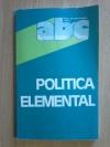 Купить книгу  - POLITICA ELEMENTAL. Учебник политграмоты