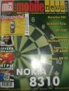 Купить книгу  - Журнал Mobile news (мобильные новости) №7 (18) 2001.