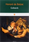 Honore De Balzac - Gobseck