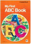 Купить книгу [автор не указан] - My First ABC Book