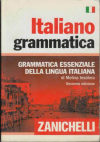 Купить книгу Insolera, Melina - Grammatica essenziale della lingua italianв