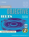 Купить книгу Michael Black, Annette Capel - Objective IELTS Advanced Self Study Student's Book