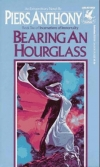 Купить книгу Piers Anthony - Bearing An Hourglass