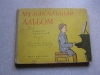 ноты - Музыкальный альбом (1960 г. 1-2 классы)