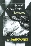А. Ларионов - Записки из андеграунда