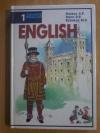 Купить книгу Стариков А. П. и др. - Английский язык: Учебник для 5 класса (1-й год обучения)