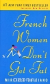 Купить книгу Mireiile Guiliano - French Women Don't Get Fat