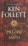 купить книгу Ken Follett - The Pillars of the Earth