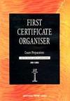 Flower David - First certificate organiser
