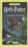 Купить книгу Rowling, J.K. - Harry Potter y la piedra filosofal