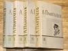 Купить книгу Пантелеев, Л. - Собрание сочинений. В 4 томах