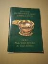 Купить книгу Манушина Т. Н. - Золотое и серебряное дело Древней Руси. Комплект из 18 открыток