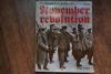 Купить книгу  - Иллюстрированная история ноябрьской революции в Германии 1918-1919 гг. на немецком языке