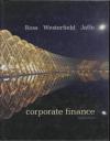 Купить книгу Ross, Stephen - Corporate finance