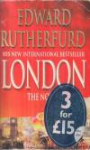 Купить книгу Rutherfurd, Edward - london