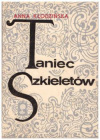 Купить книгу Klodzinska, Anna - Taniec czkieletow