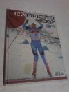 """Купить книгу  - Альбом """"Саппоро-2007"""" (журнал """"Лыжный спорт"""" №45)."""