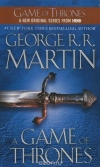 Купить книгу George Martin - A Game of Thrones (A Song of Ice and Fire, part 1)