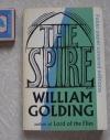 Купить книгу В. Голдинг - The spire Шпиль (на английском языке)