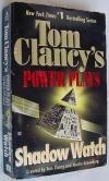 Купить книгу Tom Clancy and Martin Greenberg - Shadow Watch