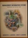 Купить книгу Laudon Kenneth C.; Laudon Jane P. - Management Information Systems / ИНФОРМАЦИОННЫЕ СИСТЕМЫ УПРАВЛЕНИЯ - УПРАВЛЕНИЕ ЦИФРОВОЙ ФИРМОЙ