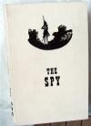 J. Fenimore Cooper - The Spy