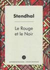 Купить книгу Stendhal - Le rouge et le noir (Красное и черное)
