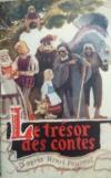 Купить книгу Pourrat, Henri - Le tresor des contes (Сокровищница сказок)